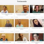storytelling in Middle East